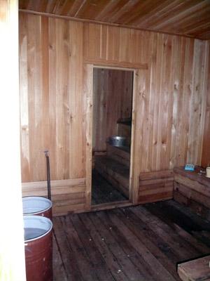 Спальный корпус Базы